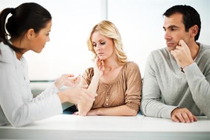 Family mediation york